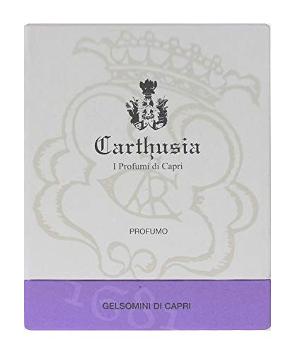 Gelsomini di Capri Perfume by Carthusia for men and women 50 ml / 1.7 oz.