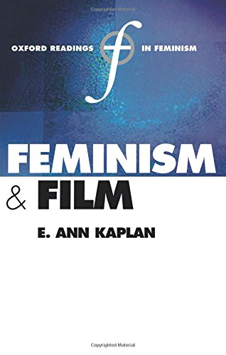 Feminism and Film (Oxford Readings in Feminism)