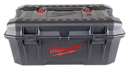 Milwaukee Jo◊Work Box kofferbakbox opbergbox gereedschapskist 66 x 35 x 31 cm