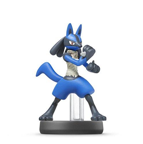 amiibo Smash Lucario Figur - 2
