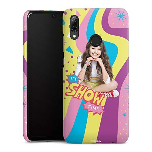 DeinDesign Premium Case kompatibel mit Huawei P Smart 2019 Smartphone Handyhülle Hülle matt Offizielles Lizenzprodukt Soy Luna Disney