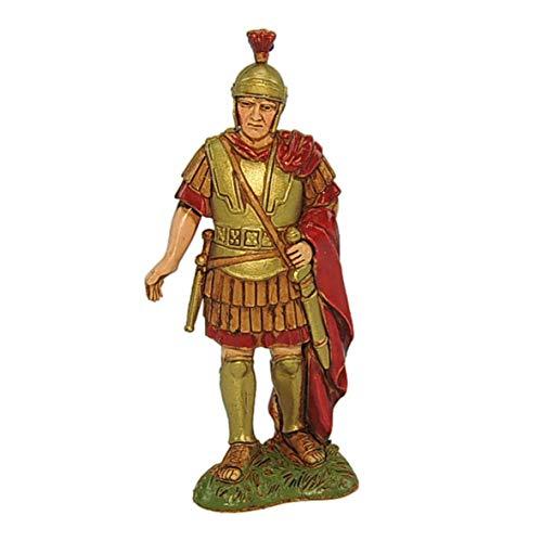 Moranduzzo Landi 700 cm.10 Centurione Romano con Mantello e Gladio