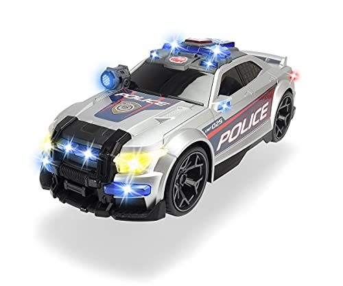 Dickie Toys 203308376 Toys Street Force,...