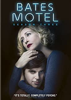 Best bates motel season 1 netflix Reviews