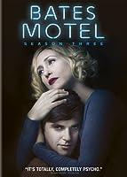 Bates Motel: Season Three [DVD] [Import]