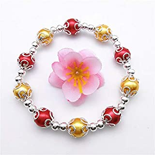DIY Wholesale Fashion Jewelry 10mm Pearl Beads Stretch Bracelet CQ05 Popular Cute Stylish Bracelets Charms