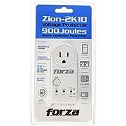 Forza FVP-1201B Zion-2K Protector Volt, 1800W/900J