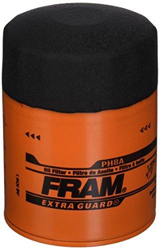 Fram PH8A-12PK Oil Filter
