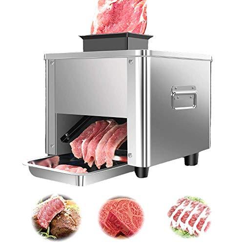 meat chopping machine - 4