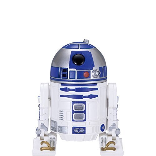 Most lottery World Collectable figures Star Wars F Prize R2-D2 ? figures