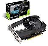 ASUS NVIDIA GeForce GTX 1650 SUPER 搭載 シングルファンモデル 4G PH-GTX1650S-O4G