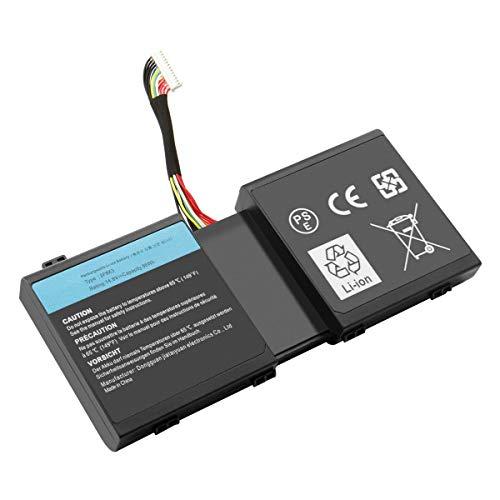 Exmate 14.8V 86Wh 2F8K3 Batería para 02F8K3 KJ2PX 0KJ2PX G33TT 0G33TT y...