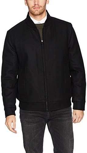 Marc New Limited Special Price York Selling by Andrew Men's Barlow Jac Wool Melton Bomber