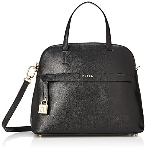 FURLA Piper M Handtasche ARE000 O6000 schwarz
