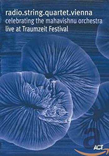 radio.string.quartet.vienna - Live At Traumzeit Festival
