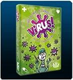 TRANJIS Pack Virus + Virus 2 (LA EXPANSIÓN) Idioma Castellano