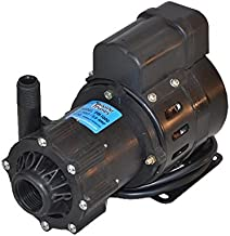 marine ac cooling water pump