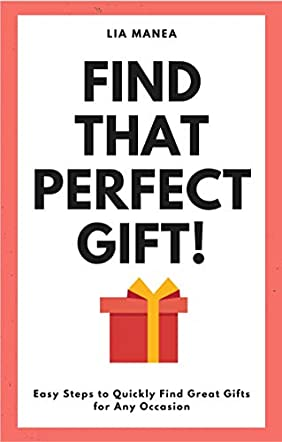 Find That Perfect Gift!