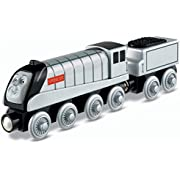 Fisher-Price Thomas & Friends Wooden Railway, Spencer