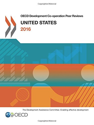 Oecd Development Co-operation Peer Reviews: United States 2016
