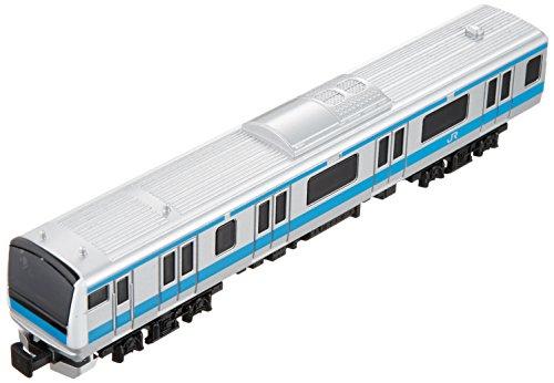 Train [New] jauge de N de moulé sous Pression Maquette No.34 E233 système N ° 1000 génération Keihin Tohoku