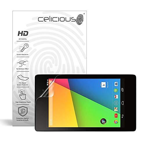 Celicious画面???Google Nexus Google Nexus 7 (2013) クリア N751806