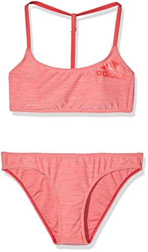 adidas Damen Bikini Beach Volleyball, Shock Red, 38