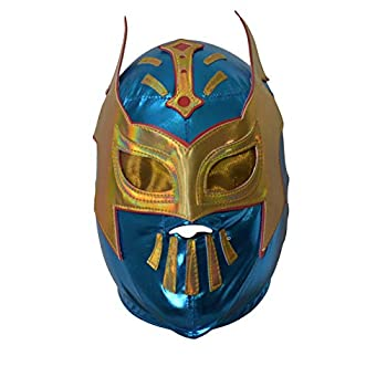 Mexican Wrestling Mask Adult - Luchador Mask - Choose Model -  Sin Cara