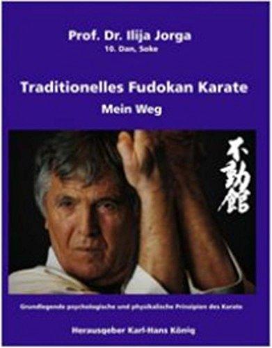 schlatt-books (sake) Traditionelles Fudokan Karate