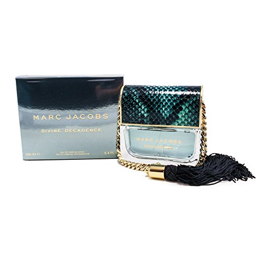 Marc Jacobs Decadence Divine Parfum, 100 ml