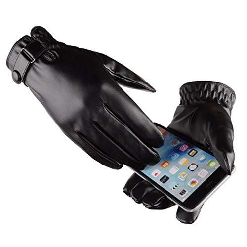 Preisvergleich Produktbild Warme Touchscreen-Handschuhe für Männer