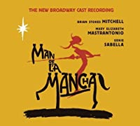 Man of La Mancha by Brian Stokes Mitchell (2012-04-24)