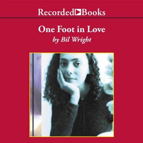 One Foot in Love audiobook cover art