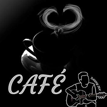 CAFÉ (Version Acústica)