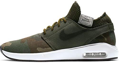 Nike Herren Sneaker SB Air Max Janoski 2 PRM Sneakers