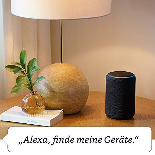 Amazon Echo Plus 2e generatie