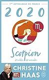 Scorpion - Du 23 octobre au 22 novembre