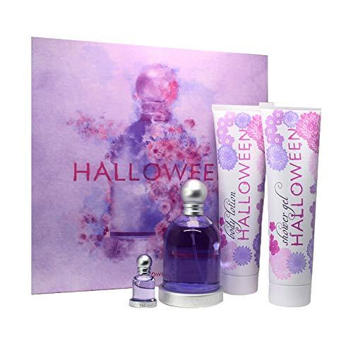 (W) ESTUCHE - Halloween 100 ml EDT Spray