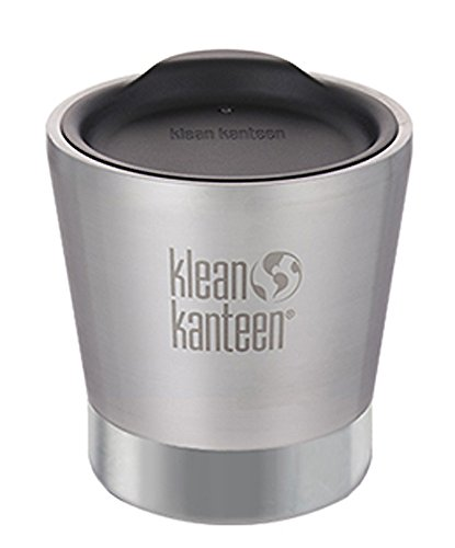 Klean Kanteen(クリーンカンティーン) インスレートタンブラー 8oz 19322004015008 ステンレス