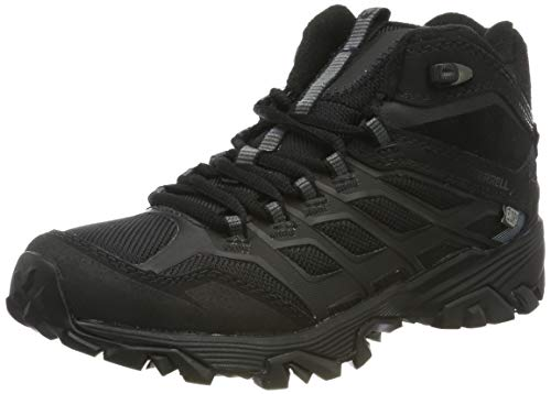 Merrell Moab Fst Ice+ Thermo, Botas de Nieve para Mujer,