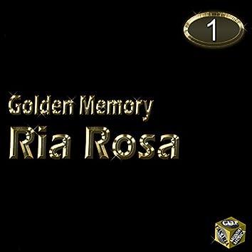 Ria Rosa, Vol. 1 (Golden Memory)