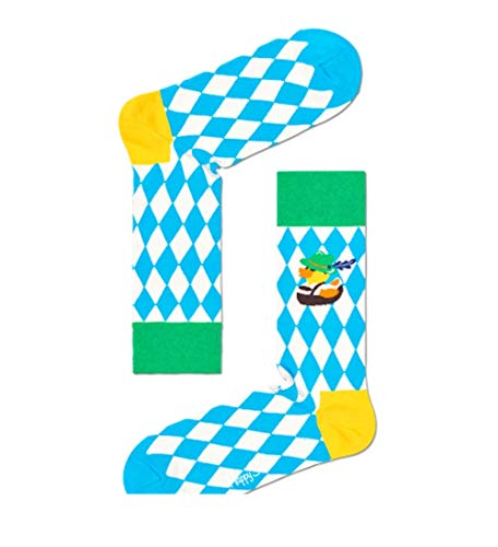 Happy Socks Bavaria Duck Sock (41-46)