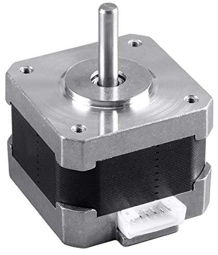 Monoprice Delta Mini Extruder Stepper Motor, Ersatz/Ersatzteile für selektive 3D-Drucker