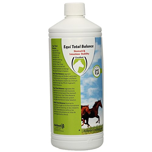 Equi Total Balance Stomach & Intestines Stability Verdauung Magen Darm 1000ml € 16,95