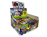 Match Attax Champion League 2020/21 Topps Extra (30 Packs, 6 Cards per Packet)