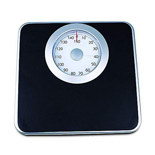 Read About Lcxliga Mechanical Bathroom Scale - Oversized Dial Scale,Highly Accurate Body Weight Scal...