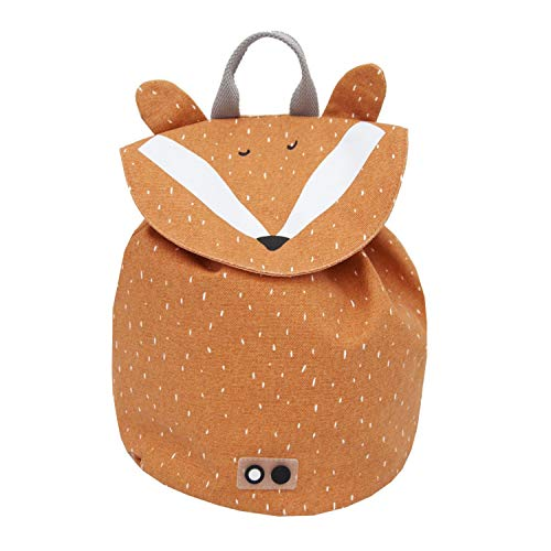 trixie Kids Mini Kindergartenrucksack 30 cm Mr. Fox