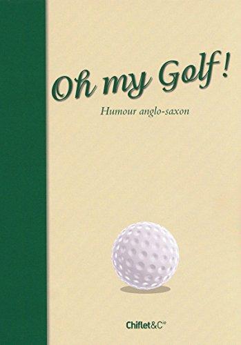 Oh my golf !
