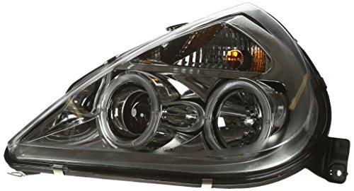 FK Accessoires koplampen koplampen Vervangende koplampen koplampen Angel Eyes FKFS8032