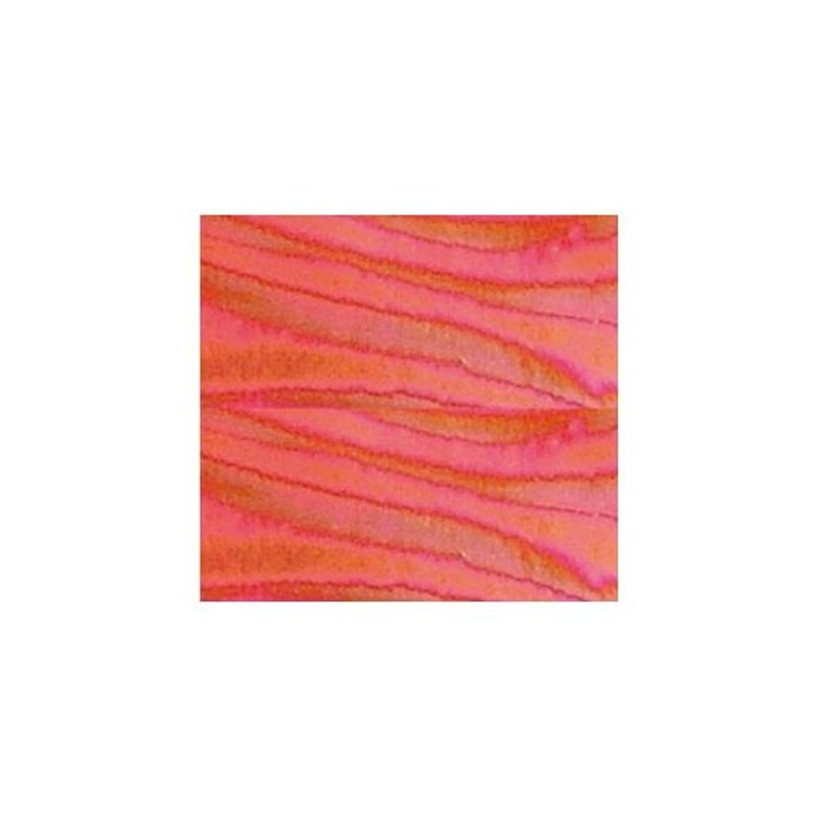 RAYHER 3111319?Wax Foil Moire Red Wine 20?x 10?cm 1?Piece